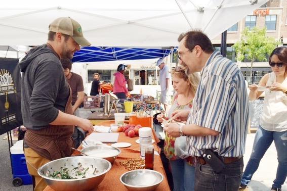 2016-05-22 WFM Chef Brian Horn 2