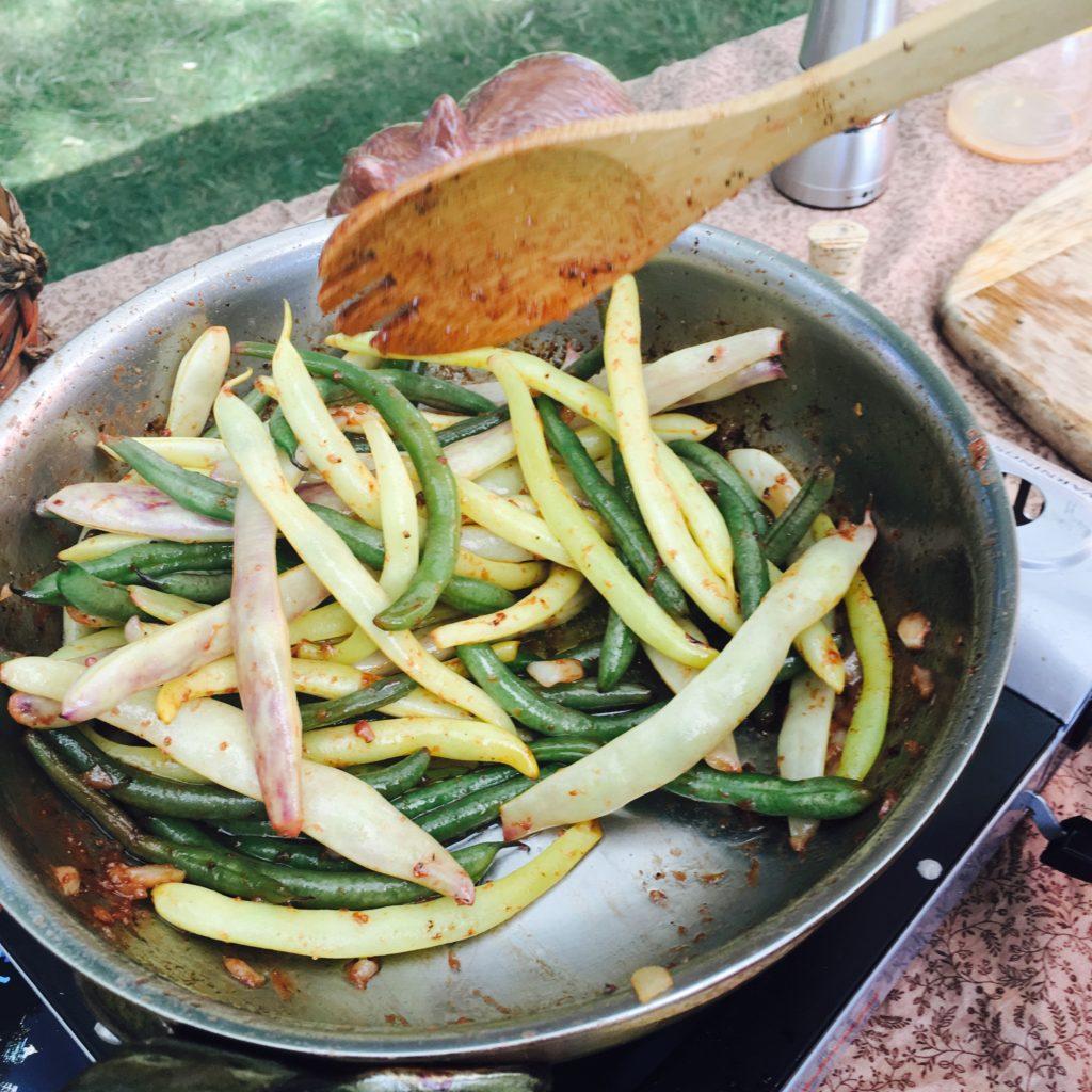 2016-05-28 Chef Dani Demo Beans