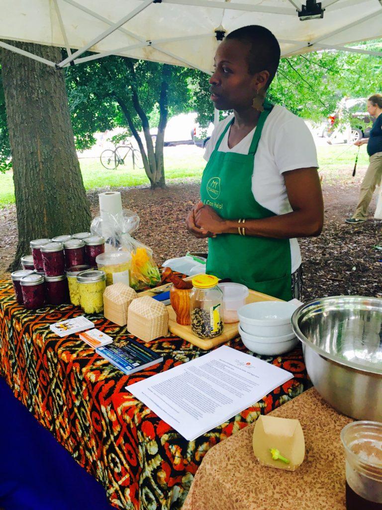 06-05-2016 Chef Beee Squash Blossom
