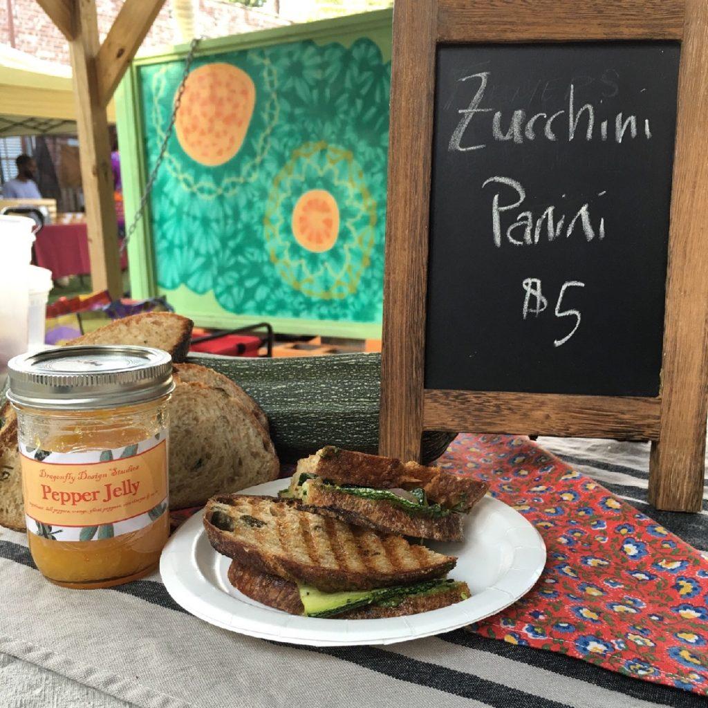 2016-06-23 Ladd Zucchini Panini EAV