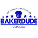 Baker Dude Cupcakes