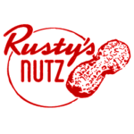 Rusty's Nutz Boiled Peanuts