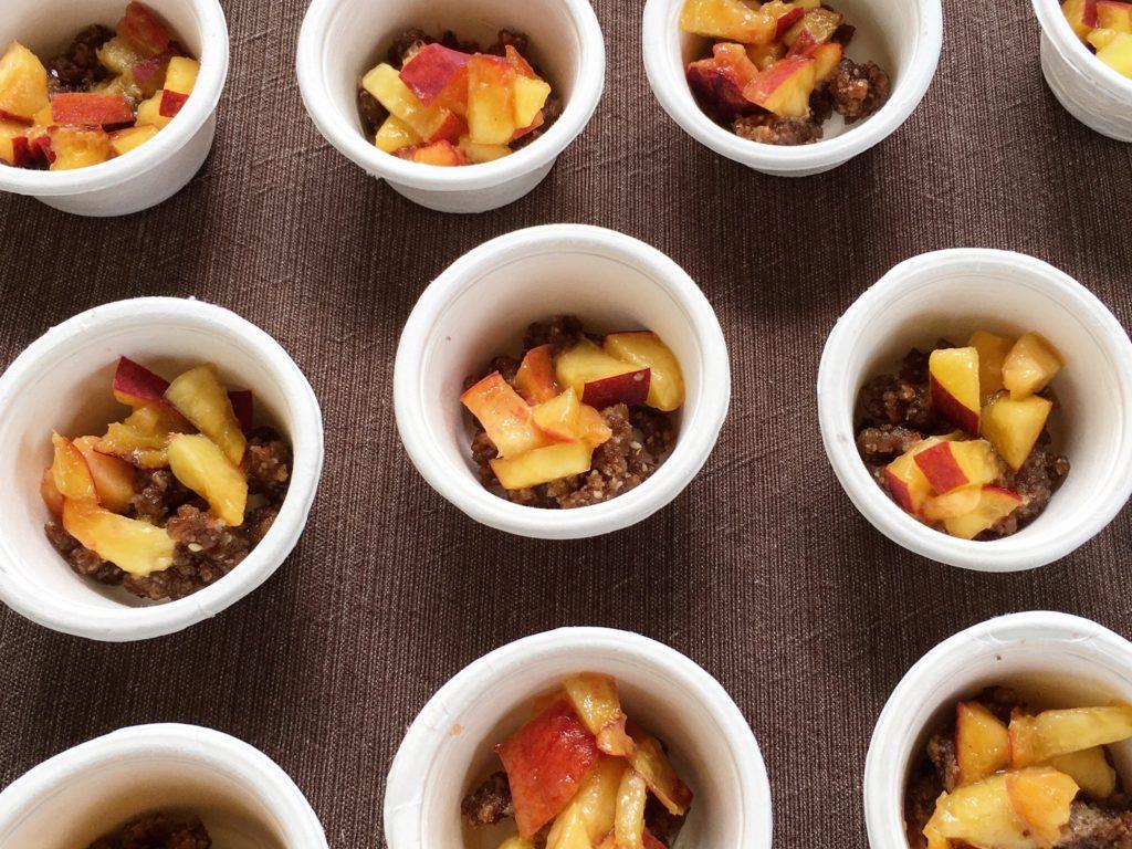 Pulse Raw Food Recipe