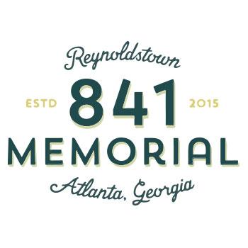 841 Memorial