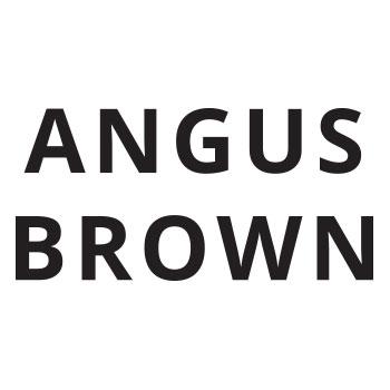 Angus Brown