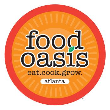 Georgia Food Oasis