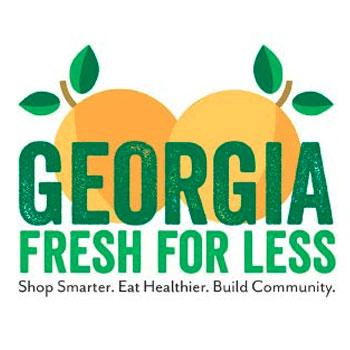 Georgia Fresh for Less