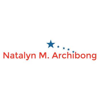 Councilwoman Natalyn M. Archibong