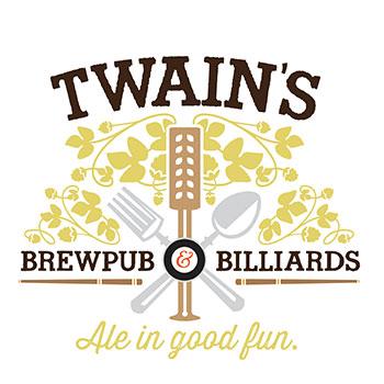Twain's Brewpub & Billiards